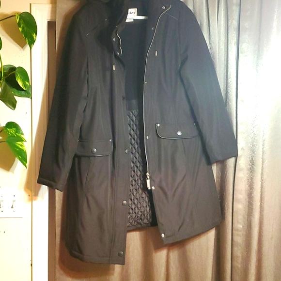 Ladies fall/winter jacket
